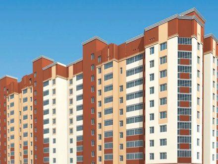 Продам двухкомнатную квартиру на 5-м этаже 10-этажного дома площадью 64,5 кв. м. в Иваново