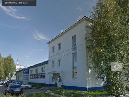 Сдам офис площадью 800 кв. м. в Сыктывкаре