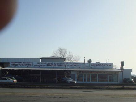 Сдам производственное помещение площадью 300 кв. м. в Краснодаре