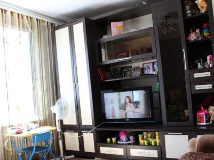 Продам однокомнатную квартиру на 7-м этаже 9-этажного дома площадью 29,3 кв. м. в Липецке