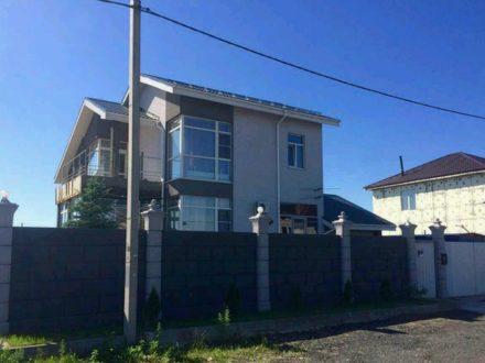 Продам коттедж площадью 263 кв. м. в Нижнем Новгороде