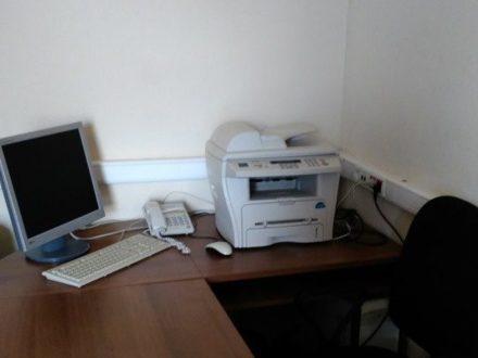 Сдам офис площадью 17 кв. м. в Саранске