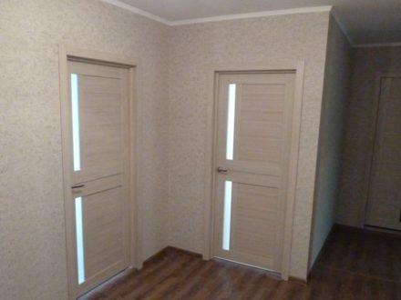 Продам трехкомнатную квартиру на 2-м этаже 9-этажного дома площадью 69,3 кв. м. в Твери