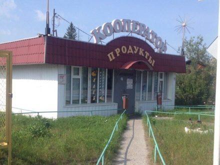 Сдам торговое помещение площадью 185 кв. м. в Ханты-Мансийске