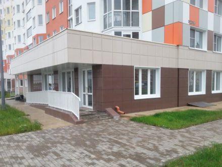 Сдам помещение свободного назначения площадью 140 кв. м. в Липецке