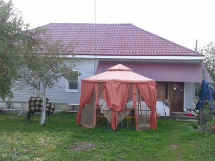 Продам дом площадью 92 кв. м. в Нижнем Новгороде
