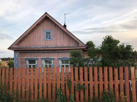 Продам дом площадью 40 кв. м. в Кирове