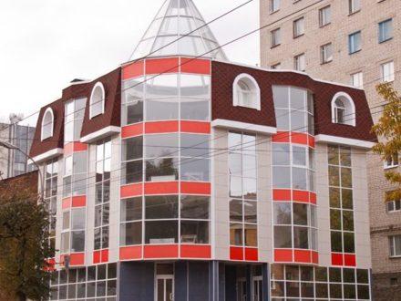 Сдам помещение свободного назначения площадью 135 кв. м. в Рязани