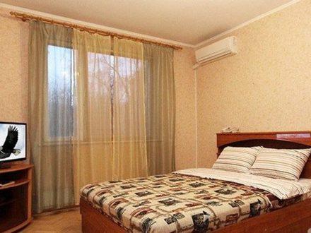 Сдам посуточно однокомнатную квартиру на 2-м этаже 5-этажного дома площадью 40 кв. м. в Улан-Удэ