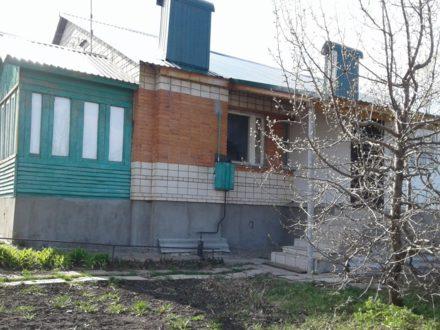 Продам дом площадью 58,6 кв. м. в Пензе