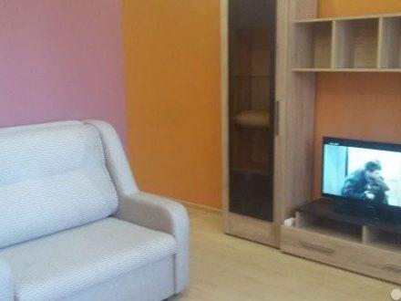 Сдам посуточно однокомнатную квартиру на 2-м этаже 16-этажного дома площадью 45 кв. м. в Иркутске