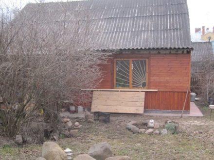 Продам дом площадью 100 кв. м. в Костроме