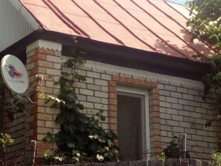 Продам дом площадью 55 кв. м. в Саратове
