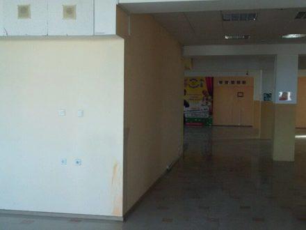 Сдам помещение свободного назначения площадью 370 кв. м. в Благовещенске