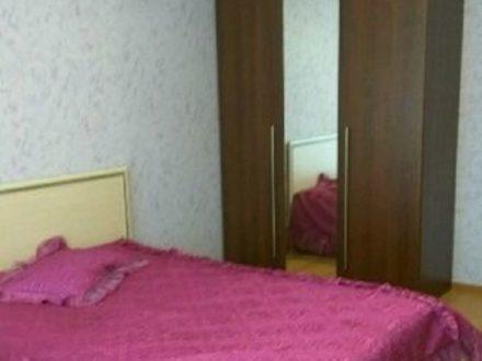 Сдам посуточно однокомнатную квартиру на 8-м этаже 10-этажного дома площадью 40 кв. м. в Калининграде