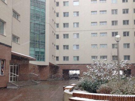 Продам трехкомнатную квартиру на 2-м этаже 9-этажного дома площадью 89 кв. м. в Южно-Сахалинске