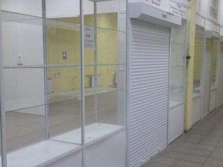 Сдам торговое помещение площадью 17 кв. м. в Новосибирске