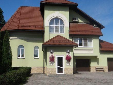 Продам коттедж площадью 325 кв. м. в Уфе