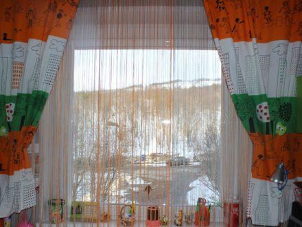 Продам трехкомнатную квартиру на 3-м этаже 9-этажного дома площадью 53 кв. м. в Мурманске