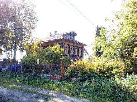 Продам дом площадью 94 кв. м. в Ярославле