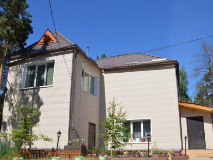 Продам коттедж площадью 157 кв. м. в Якутске
