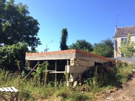 Продам дом площадью 70 кв. м. в Ставрополе