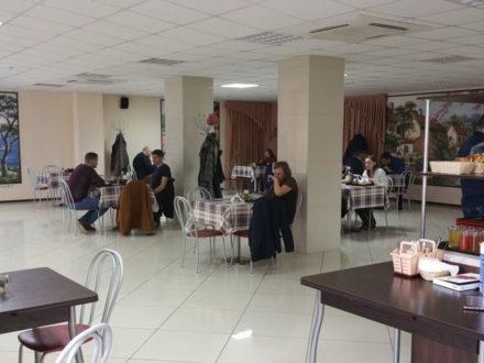 Сдам торговое помещение площадью 216 кв. м. в Воронеже