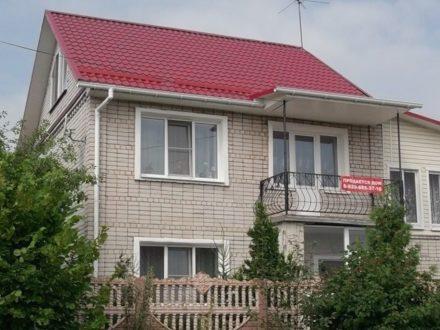Продам коттедж площадью 180 кв. м. в Твери