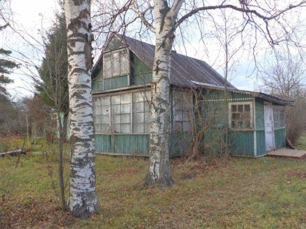 Продам дачу площадью 30,9 кв. м. в Санкт-Петербурге