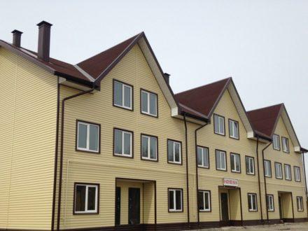 Продам таунхаус площадью 145 кв. м. в Твери