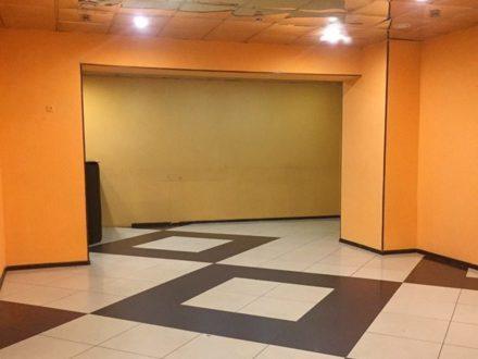 Сдам помещение свободного назначения площадью 140 кв. м. в Кызыле
