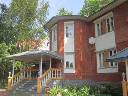 Продам дом площадью 429 кв. м. в Москве