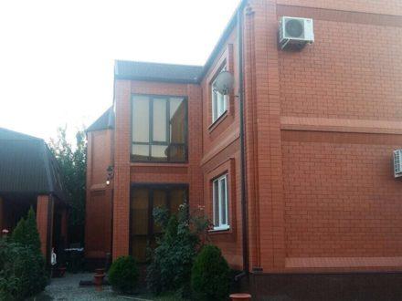 Продам дом площадью 250 кв. м. в Грозном