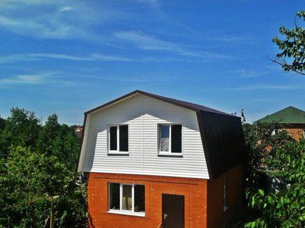 Продам дом площадью 100 кв. м. в Астрахани