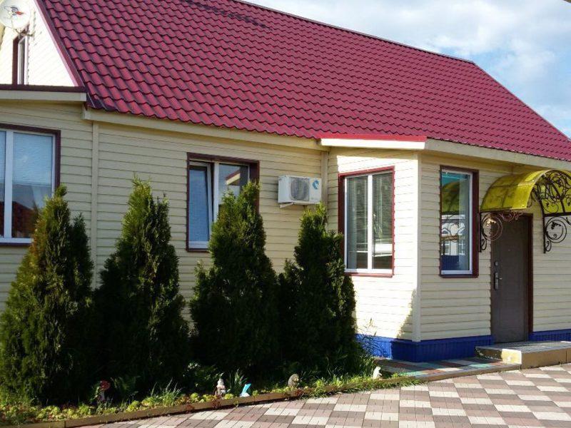коттеджи дома в нижнекамске татарстан фото если