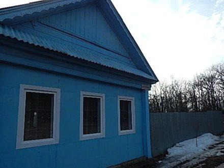 Продам дом площадью 68 кв. м. в Саранске