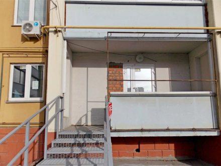 Сдам офис площадью 62 кв. м. в Челябинске