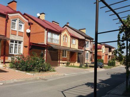 Продам коттедж площадью 303,3 кв. м. в Владикавказе