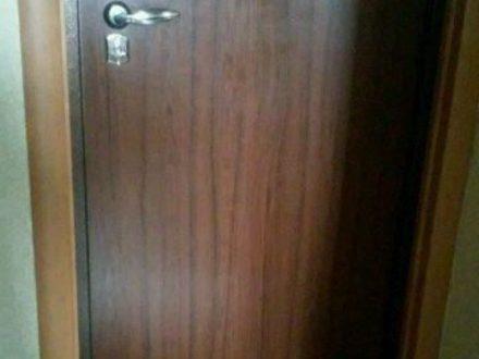 Сдам на длительный срок трехкомнатную квартиру на 3-м этаже 5-этажного дома площадью 72 кв. м. в Кызыле