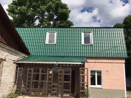 Сдам помещение под общепит площадью 55 кв. м. в Нижнем Новгороде