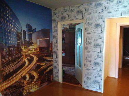 Продам дом площадью 111 кв. м. в Биробиджане