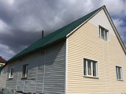 Продам дом площадью 140 кв. м. в Улан-Удэ