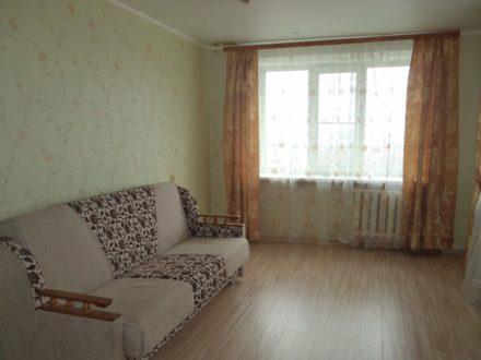 Продам трехкомнатную квартиру на 9-м этаже 9-этажного дома площадью 57,7 кв. м. в Ярославле