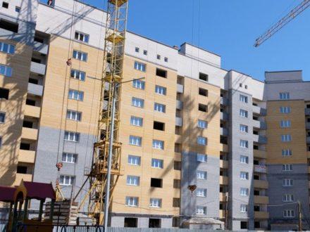 Продам двухкомнатную квартиру на 5-м этаже 9-этажного дома площадью 66,5 кв. м. в Твери
