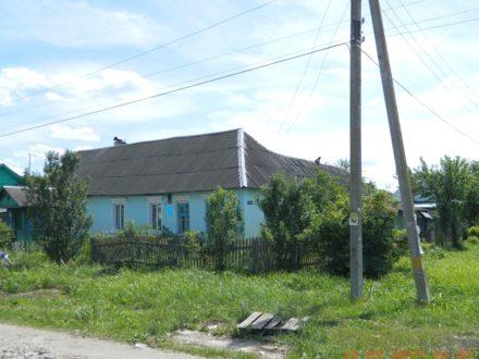 Продам дом площадью 45 кв. м. в Брянске