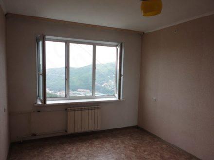 Продам однокомнатную квартиру на 9-м этаже 9-этажного дома площадью 24 кв. м. в Владивостоке