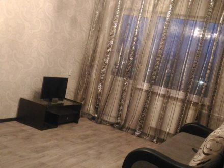 Продам трехкомнатную квартиру на 4-м этаже 5-этажного дома площадью 67 кв. м. в Кызыле