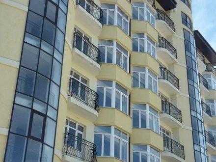 Продам однокомнатную квартиру на 3-м этаже 8-этажного дома площадью 62 кв. м. в Магасе