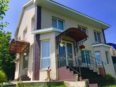 Продам дом площадью 150 кв. м. в Южно-Сахалинске