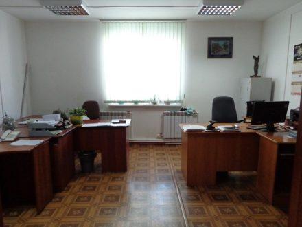 Сдам офис площадью 90 кв. м. в Красноярске